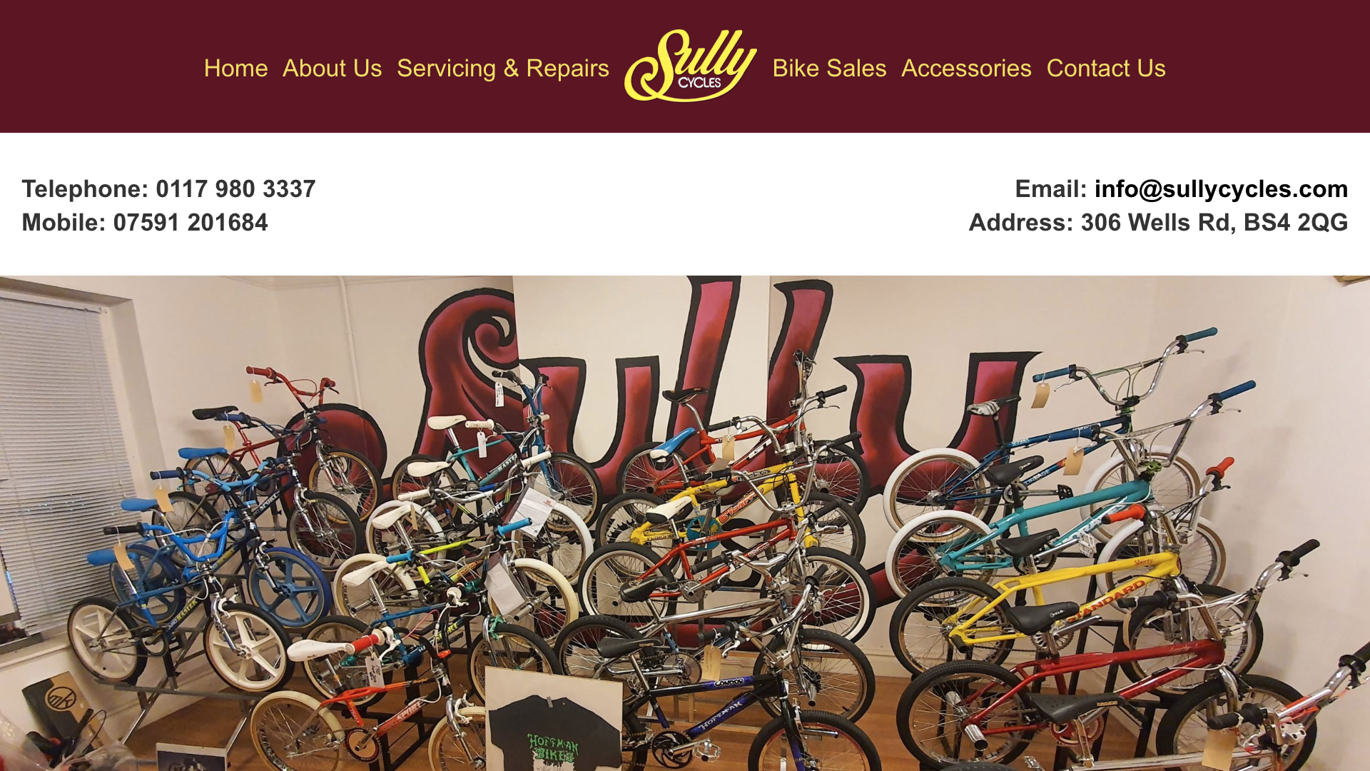 https://sullycycles.co.uk