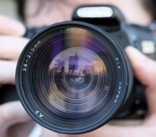 Direct Local Websites - Photography