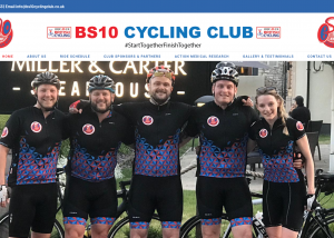 BS10 Cycling
