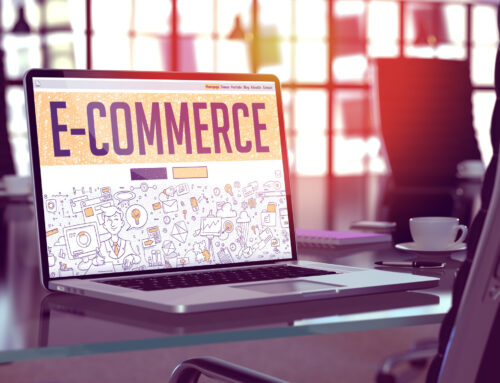 13 Reasons You Need an E-Commerce Website