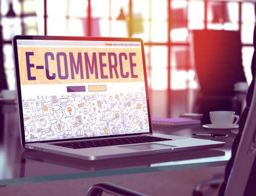 13 Reasons You Need an E-Commerce Website