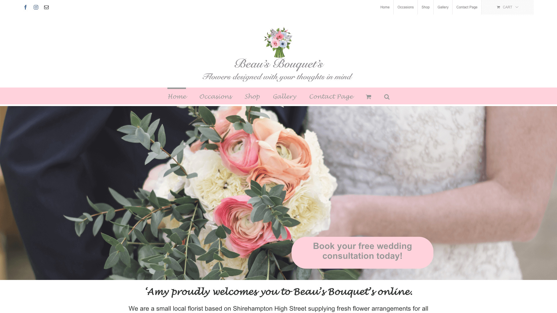 bristol web design