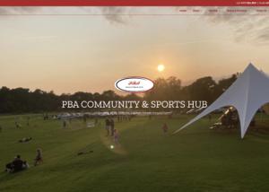 community and sports hub